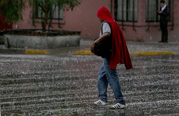 Persistirá el frío en todo Morelos