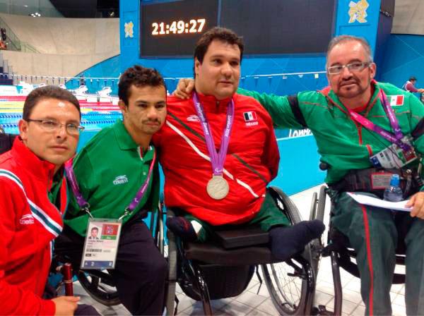 Son 12 los seleccionados para competir en los Juegos Parapanamericanos.