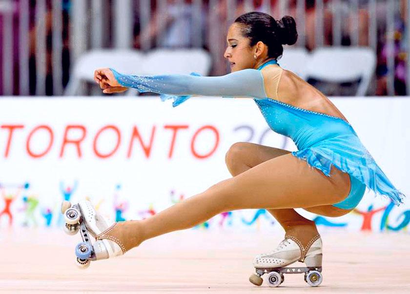 Alejandra Hernández Navarro logró superar a representantes de Canadá, Estados Unidos y Brasil.