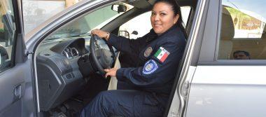 Que reconozcan mi trabajo  me hace seguir adelante: Miriam Ávila