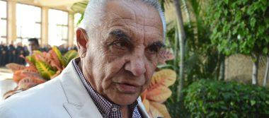 Urgente incluir al Ejército en la seguridad pública: Rafael Rueda