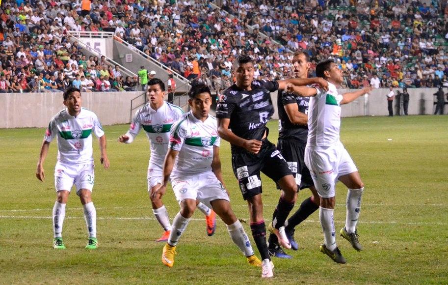 El equipo viajó a Sinaloa para enfrentar a Murciélagos