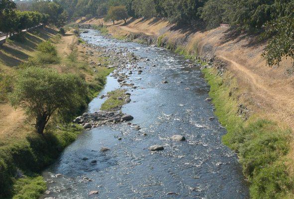 Afecta calentamiento global al río Cuautla