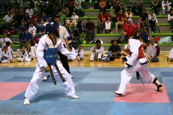 En marzo se realizará el selectivo estatal de tae kwon do rumbo a la Olimpiada Nacional 2017.