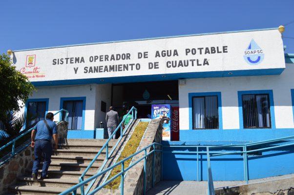 Al TECA, conflicto del Sindicato con SOAPSC