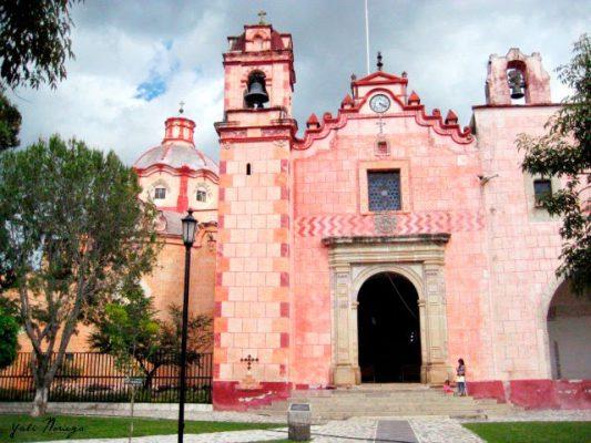 Cuestionan trabajo del edil de Zacualpan