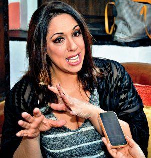 Regina Orozco: de la protesta al ejemplo