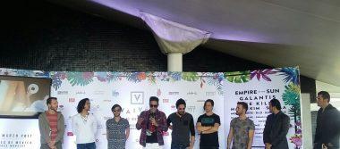 Anuncian Festival Vaivén 2017