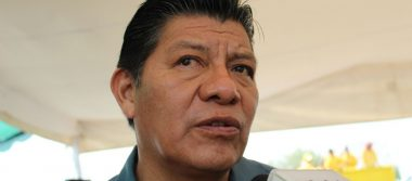 Pide Quiroz a alcaldes  denunciar extorsiones
