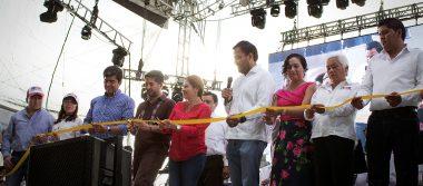 Con gran éxito se realizó el Festival del Sol Chalcatzingo