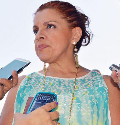 Desabasto de vacunas contra la tuberculosis: Patricia Mora