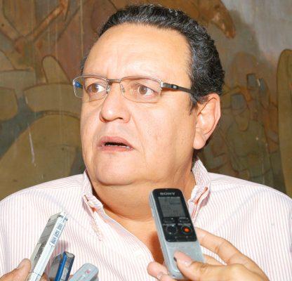 Sale de prisión González Otero