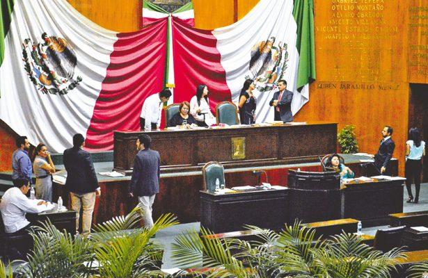 Auditoría al Congreso