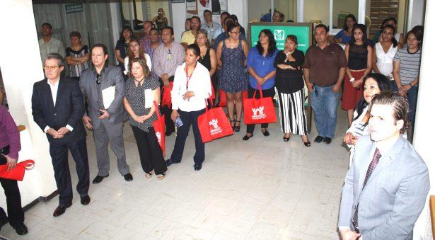 Tendrán trabajadores del IMSS acceso a crédito