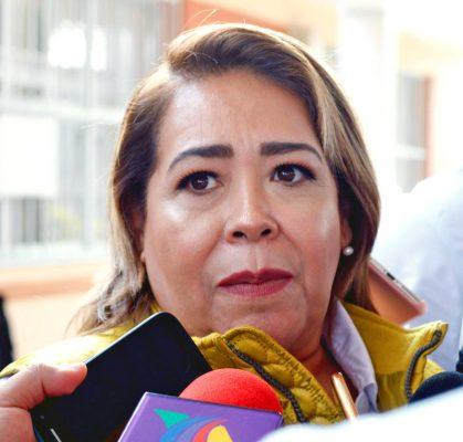 Beatriz Vicera pide también investigar el anterior ejercicio