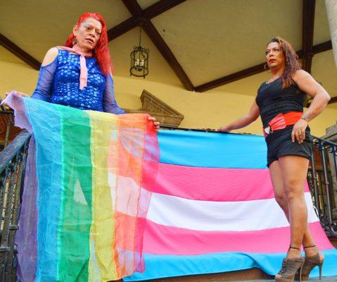 Impulsarán reconocimiento de identidad transgénero