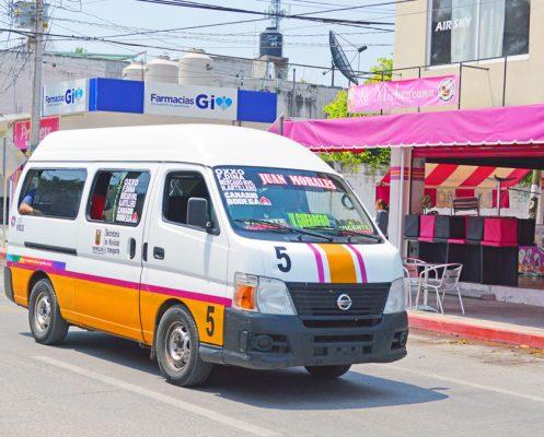 Piden ruta de Juan Morales a clínica del IMSS Yecapixtla