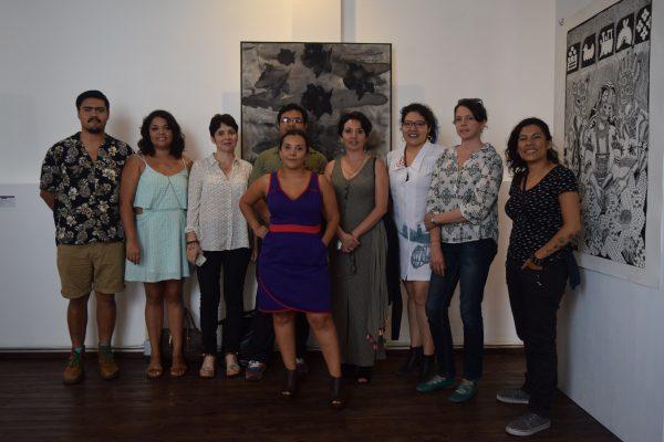 Grafismos Urbanos: Una mirada a la cultura indígena