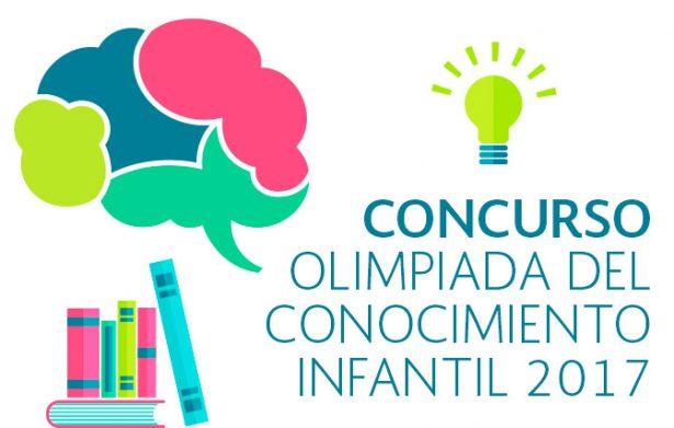 Realizan última etapa de la Olimpiada del Conocimiento Infantil