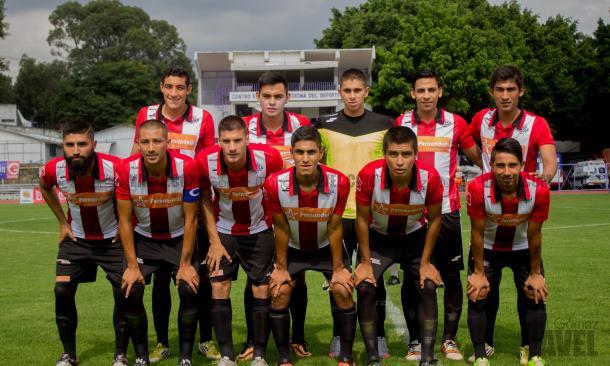 Atletic jugará en el estadio Centenario y entrenará en la CDMX.