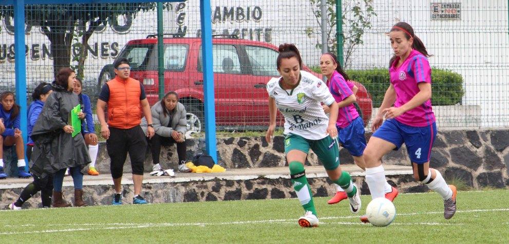 En femeniles, las Cañeras jugarán una final contra Las Coyotas.