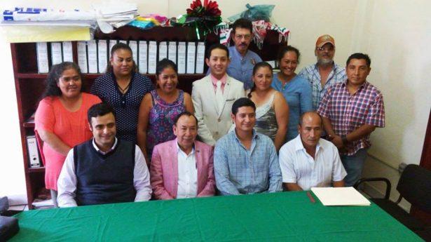 Quiere Jonacatepec ser pueblo  con Historia y Tradición
