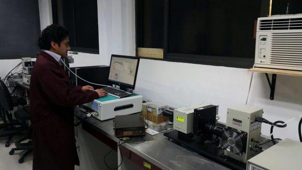 Crean el Laboratorio Nacional del Agua en el IPN