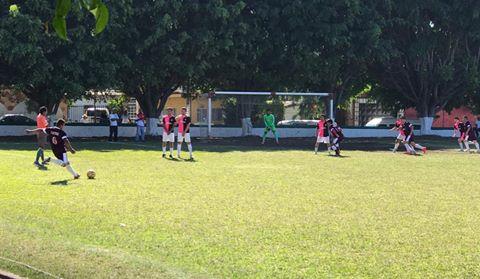 Se jugarán siete finales de la Liga Cuautla el próximo domingo en Amilcingo.