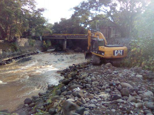 En alerta, Morelos por posibles desbordes