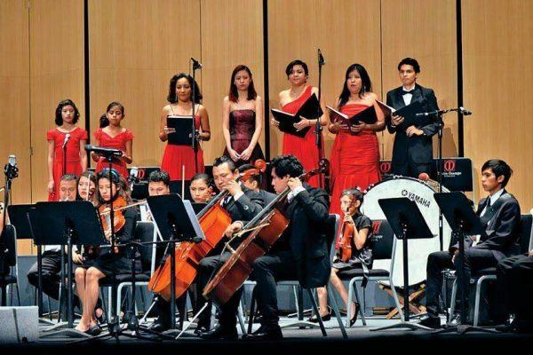 Trasciende y se consolida la orquesta juvenil de Cuautla