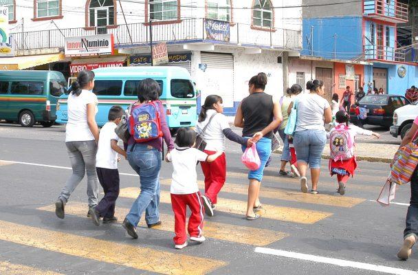 Trabajan para evitar  la violencia en escuelas