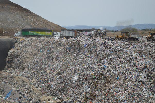 Es Cuautla referente en el manejo de residuos sólidos