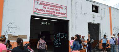 Se reactiva delincuencia en la Torres Burgos