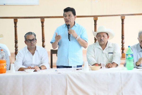 Seguirá el diálogo con opositores a la termoeléctrica