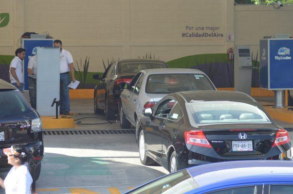 Dan prórroga para verificación vehicular en Morelos