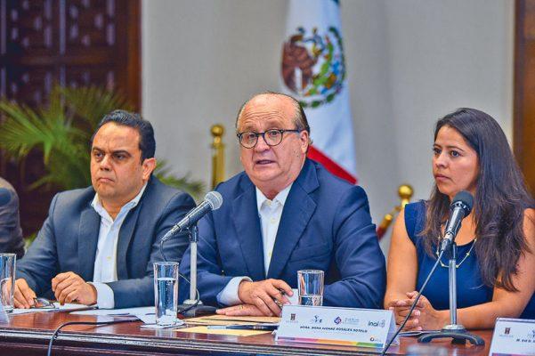 """""""En Morelos no hay intocables"""""""