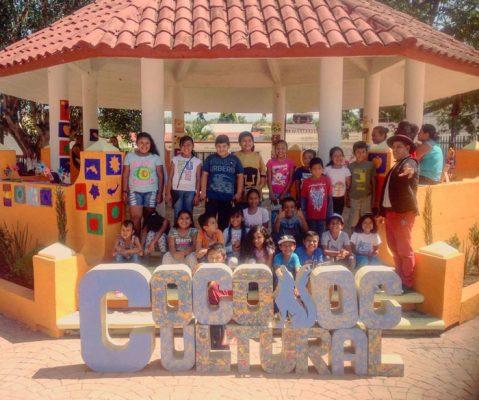 Emulan Verano Activo en Cocoyoc