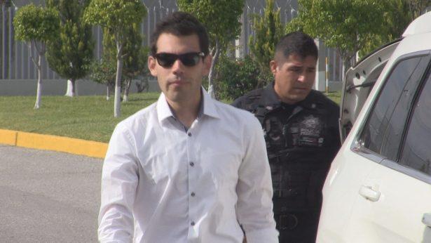 Liberan a  Guillermo Padrés