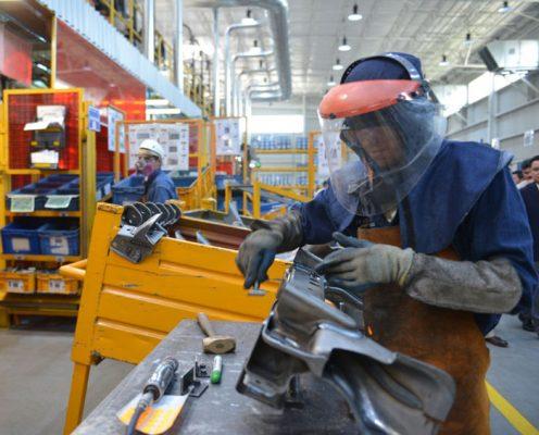 Se crece inversión privada en el oriente