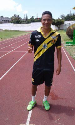 Con mentalidad, vamos por el campeonato: Antonio Nava