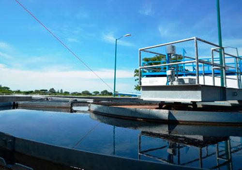 Garantizan más y mejor agua
