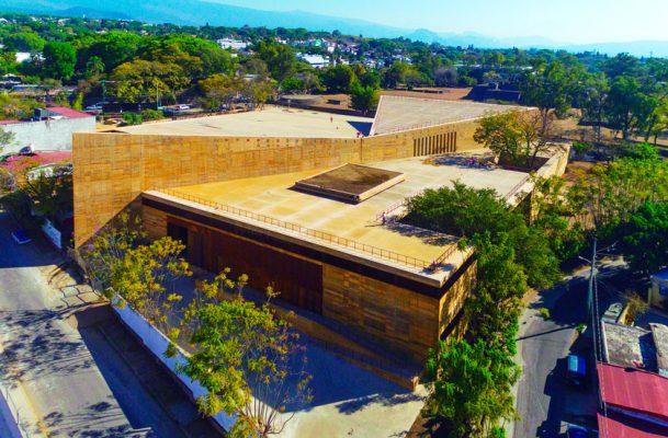 Abrirán las puertas del Centro Cultural Teopanzolco