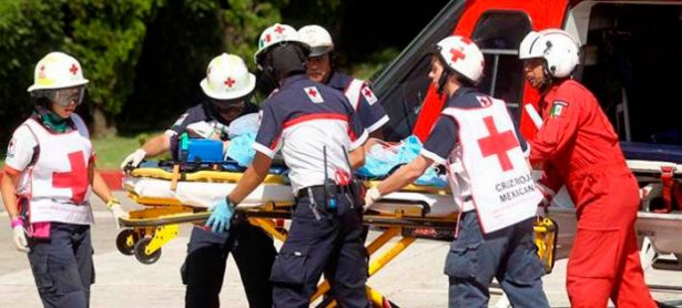 Accidentes, primera causa de mortalidad