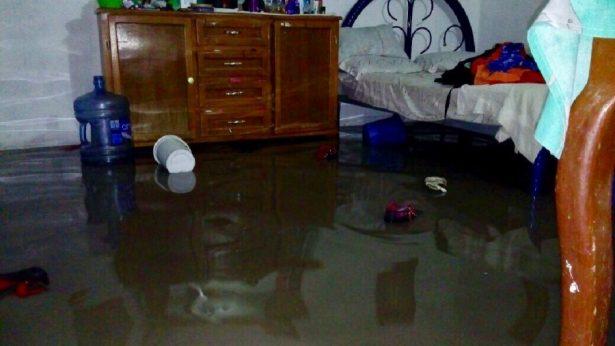Cuautla, en riesgo de inundación