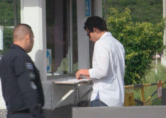 El hijo del exgobernador de Sonora fue detenido en noviembre de 2016 por delincuencia organizada. Foto Cortesía