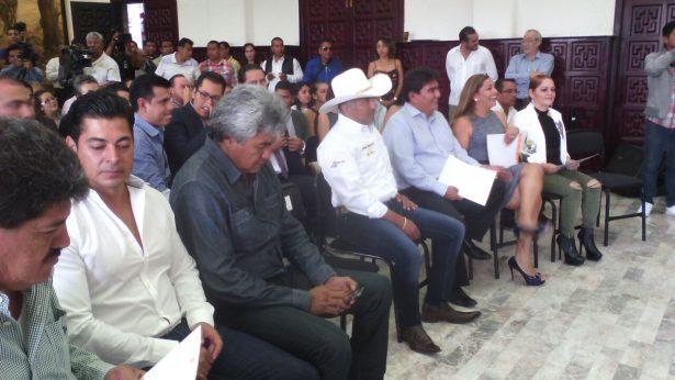 [VIDEO] Primeros municipios beneficiados con la liberación de recursos para pagos de laudos