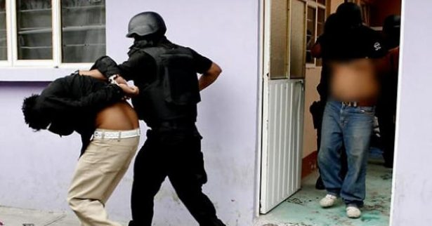 Capturan a dos secuestradores