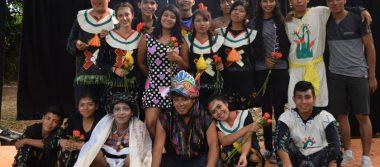 Ponen en alto raíces culturales