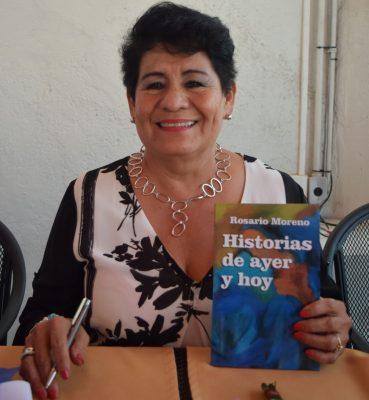 Rosario cuenta las historias de ayer y hoy