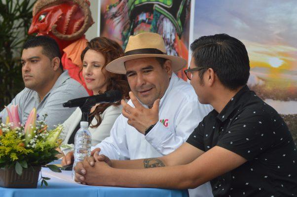 Sí habrá Grito en Yautepec